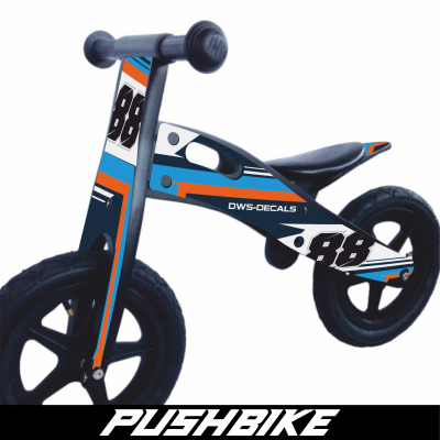Push Bike children